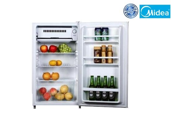 Midea Refrigerator Hd 140l Somotex Nigeria