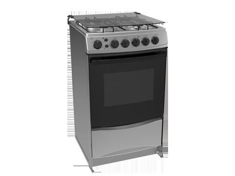 Midea Gas Cooker GME52006