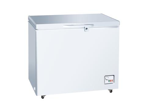 Midea Freezer hs-260c