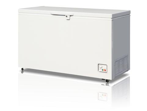 Midea Freezer hs-546c