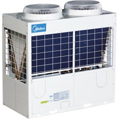 Scroll Chiller-Power series