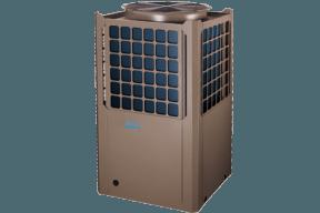 Air Cooled Screw Chiller-Split series